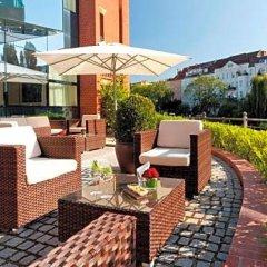 Отель Abion Villa Suites Германия, Берлин - отзывы, цены и фото номеров - забронировать отель Abion Villa Suites онлайн фото 6