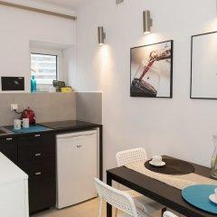 Апартаменты Warsawrent Apartments Centralna в номере фото 2