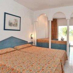 Отель Sirenis Seaview Country Club комната для гостей фото 3