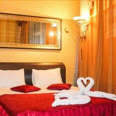 Гостевой дом Рандеву Москва комната для гостей фото 3