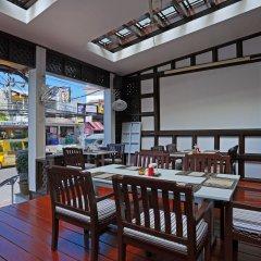 Отель Days Inn by Wyndham Patong Beach Phuket Таиланд, Карон-Бич - 1 отзыв об отеле, цены и фото номеров - забронировать отель Days Inn by Wyndham Patong Beach Phuket онлайн фото 10
