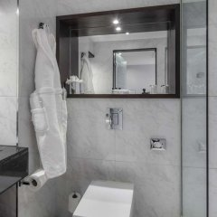 Отель DoubleTree by Hilton London - Greenwich ванная фото 2