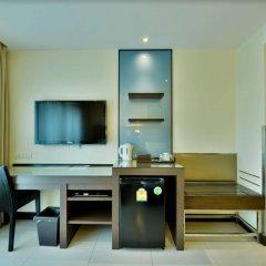 Отель The Prestige Бангкок удобства в номере