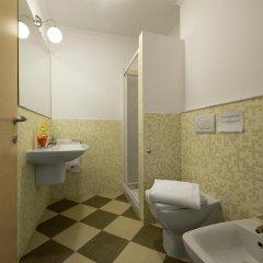 Отель B&B Home 16 Relais Италия, Рим - отзывы, цены и фото номеров - забронировать отель B&B Home 16 Relais онлайн ванная