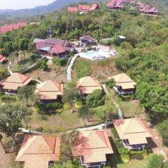 Отель Kantiang View Resort Ланта спортивное сооружение