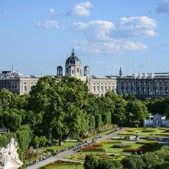 Отель The Guesthouse Vienna Австрия, Вена - отзывы, цены и фото номеров - забронировать отель The Guesthouse Vienna онлайн балкон