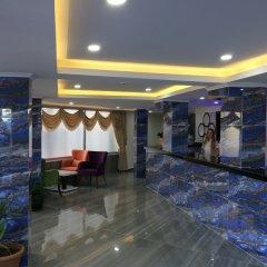 Arsi Enfi City Beach Hotel интерьер отеля фото 2