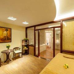 Muong Thanh Grand Nha Trang Hotel сауна