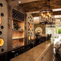 Отель Вилла Тоскана Калининград гостиничный бар