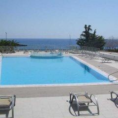 Апартаменты Coralli Spa Протарас бассейн фото 3