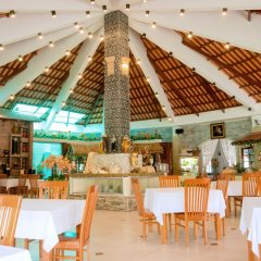Отель Hai Au Mui Ne Beach Resort & Spa Фантхьет гостиничный бар