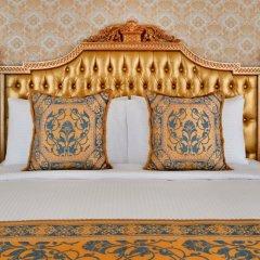 Отель Emerald Palace Kempinski Dubai спа фото 2