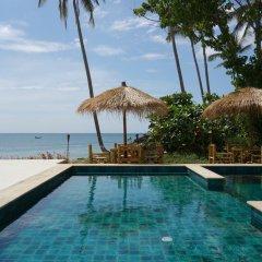 Отель Coconut Bay Club Suite 201 Ланта с домашними животными