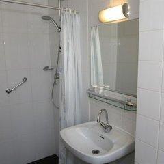 Отель De Looier Нидерланды, Амстердам - 1 отзыв об отеле, цены и фото номеров - забронировать отель De Looier онлайн ванная