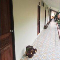 Отель Lotus Paradise Resort Таиланд, Остров Тау - отзывы, цены и фото номеров - забронировать отель Lotus Paradise Resort онлайн фото 8
