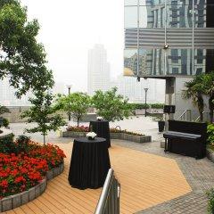 Отель Sofitel Shanghai Hyland Китай, Шанхай - отзывы, цены и фото номеров - забронировать отель Sofitel Shanghai Hyland онлайн фото 6