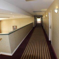 Отель Belvedere Motel США, Элкхарт - отзывы, цены и фото номеров - забронировать отель Belvedere Motel онлайн интерьер отеля