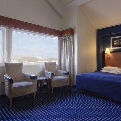 Отель Scandic Bodø фото 10