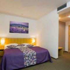 Гостиница Визави 3* Стандартный номер двуспальная кровать фото 8