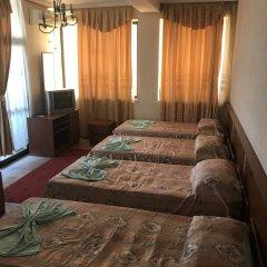 Отель Skampa Голем комната для гостей фото 4