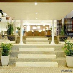 Отель Al's Laemson Resort интерьер отеля фото 3