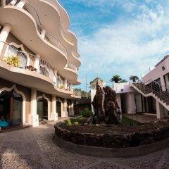 Отель Dharma Beach фото 4