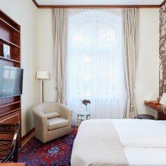Отель Derag Livinghotel De Medici Германия, Дюссельдорф - 1 отзыв об отеле, цены и фото номеров - забронировать отель Derag Livinghotel De Medici онлайн комната для гостей фото 5