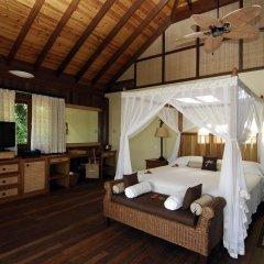 Отель Cerf Island Resort комната для гостей