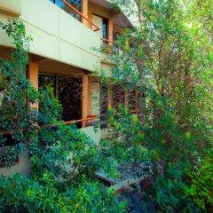 Отель Apollonia Hotel Apartments Греция, Вари-Вула-Вулиагмени - 1 отзыв об отеле, цены и фото номеров - забронировать отель Apollonia Hotel Apartments онлайн фото 2