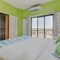 Отель OYO 24498 Home Elegant 1BHK Dabolim Индия, Южный Гоа - отзывы, цены и фото номеров - забронировать отель OYO 24498 Home Elegant 1BHK Dabolim онлайн