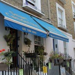 Отель Smart Camden Inn Hostel Великобритания, Лондон - отзывы, цены и фото номеров - забронировать отель Smart Camden Inn Hostel онлайн фото 4