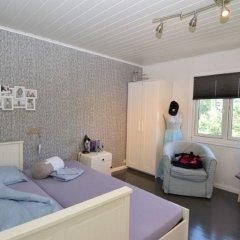 Отель Solferie Holiday Home Tornestien Кристиансанд комната для гостей фото 2
