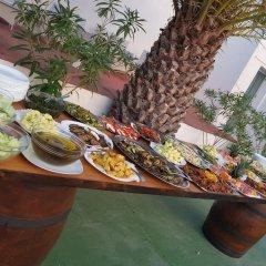 Отель Palm Beach Hotel Италия, Чинизи - 1 отзыв об отеле, цены и фото номеров - забронировать отель Palm Beach Hotel онлайн бассейн фото 2