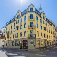 Отель Best Western Plus Hotell Hordaheimen фото 6