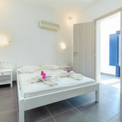 Отель Rivari Hotel Греция, Остров Санторини - отзывы, цены и фото номеров - забронировать отель Rivari Hotel онлайн комната для гостей фото 5