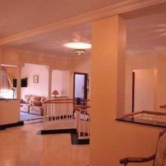 Appart Hotel Alia фитнесс-зал