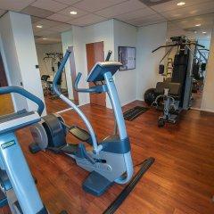 Отель Mercure Amsterdam City фитнесс-зал фото 4