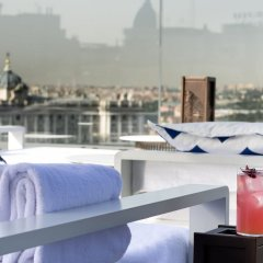 Отель Vp Plaza Espana Design Мадрид помещение для мероприятий фото 2