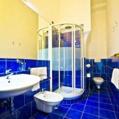 Отель Residenza Sole Италия, Амальфи - отзывы, цены и фото номеров - забронировать отель Residenza Sole онлайн ванная фото 2
