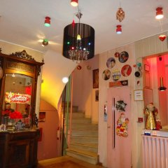 Hotel Frida сауна