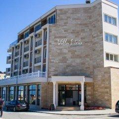 Отель Aparthotel Villa Livia Равда фото 23