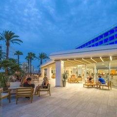 Hotel Playasol The New Algarb бассейн фото 3