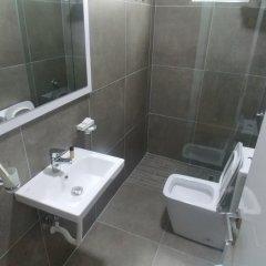Отель Diamond Албания, Саранда - отзывы, цены и фото номеров - забронировать отель Diamond онлайн ванная фото 2