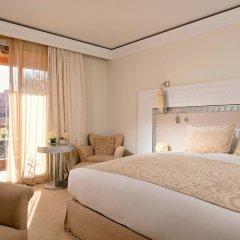 Отель Sofitel Marrakech Lounge and Spa комната для гостей фото 9