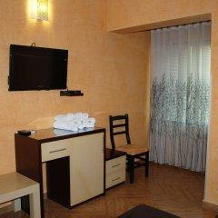 Отель GEGA Берат удобства в номере