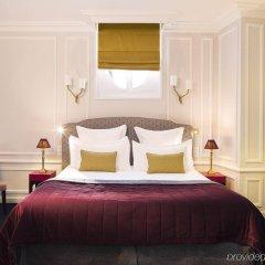 Отель Bourgogne Et Montana Париж комната для гостей фото 2