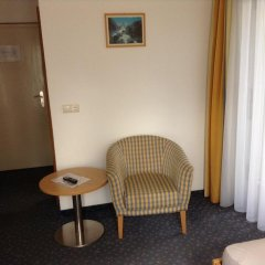Hotel Steiner Меран удобства в номере фото 2