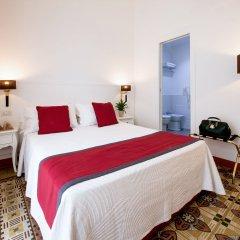 Отель Amalfi Luxury House комната для гостей фото 3