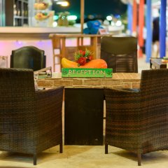 Отель Lareena Resort Koh Larn Pattaya интерьер отеля фото 2