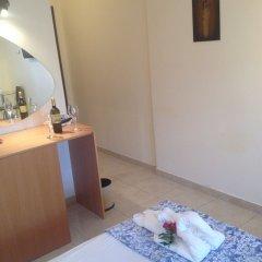 Avra Hotel удобства в номере
